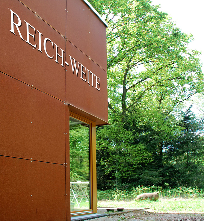 REICH-WEITE-Katalog